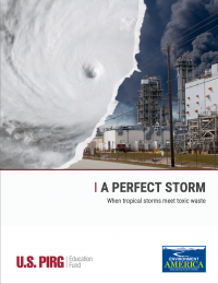 A Perfect Storm report cover